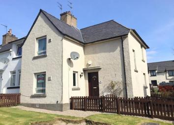 Thumbnail 4 bedroom end terrace house to rent in Cloverfield Gardens, Bucksburn Aberdeen
