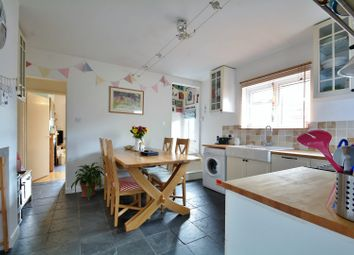 Thumbnail 3 bed semi-detached house for sale in Green End, Stretham