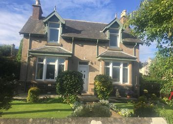 Thumbnail Detached house for sale in St Remy, West Banks Avenue, Wick, Caithness