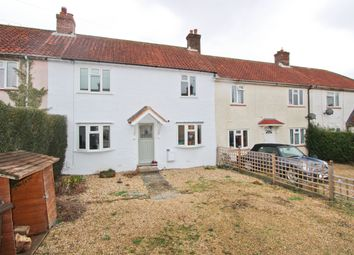 Thumbnail 3 bed terraced house for sale in Highfield Road, Petersfield