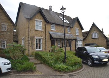 Thumbnail 2 bed semi-detached house to rent in Warrenne Way, Reigate