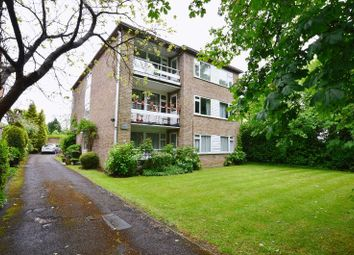 Thumbnail 1 bed flat for sale in Alden Mead, The Avenue, Hatch End, Pinner