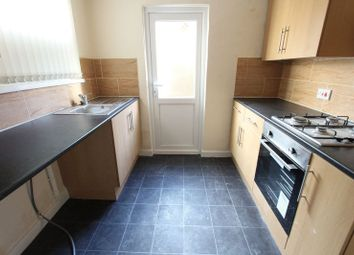 Thumbnail 2 bed end terrace house to rent in Wordsworth Street, Bootle