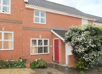 Thumbnail 2 bed semi-detached house for sale in Bronte Drive, Ledbury