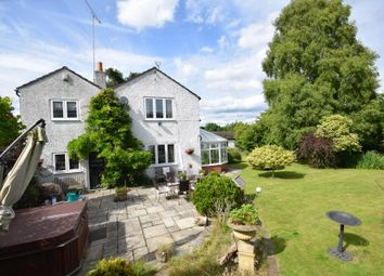 Thumbnail 4 bed detached house for sale in Bridle Lane, Lower Hartshay, Ripley