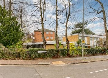 Thumbnail Land for sale in Victoria Drive, London