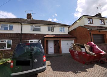 Thumbnail 4 bed property to rent in Church Close, Mountnessing, Brentwood
