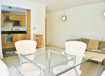 Thumbnail 1 bed flat for sale in Lowry House, Cassiliss Road, Canary Wharf
