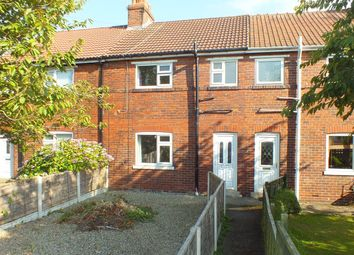 Thumbnail 3 bed terraced house to rent in Wakefield Road, Swillington, Leeds, West Yorkshire