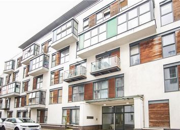 Thumbnail 2 bedroom flat for sale in Point Pleasant, London