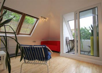 Thumbnail 3 bed flat to rent in Ickburgh Road, Hackney, London