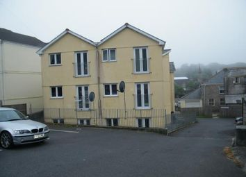 Thumbnail 2 bedroom flat for sale in Sparnon Close, Redruth, Cornwall