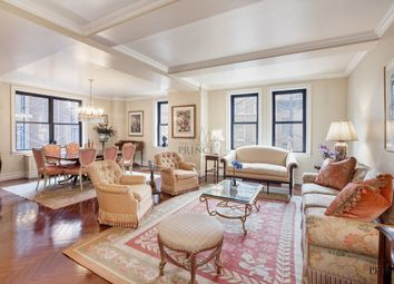 Thumbnail 3 bed property for sale in 610 Park Avenue, New York, New York State, United States Of America