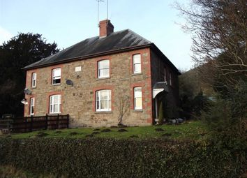 Thumbnail 3 bedroom semi-detached house for sale in Hillview Villas, Coughton, Ross-On-Wye