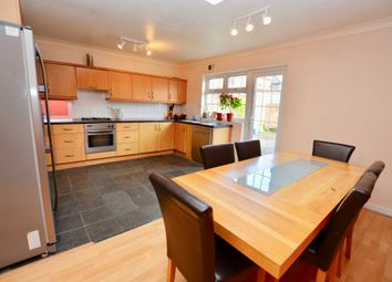 Thumbnail 3 bed semi-detached house for sale in Shakespeare Avenue, Hayes