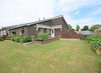 Thumbnail 3 bed bungalow for sale in Baysdale Gardens, Shildon