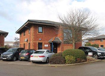 Thumbnail Office to let in Ground Floor Unit 11, Waterside Park, Livingstone Road, Hessle