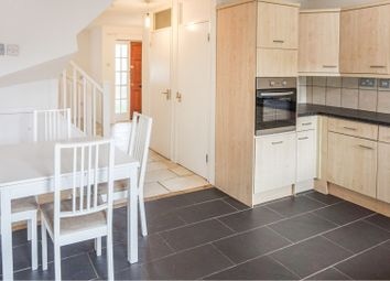 Thumbnail 4 bed town house to rent in Llansannor Drive, Cardiff Bay