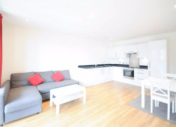 Thumbnail 2 bed flat to rent in Hatton Road, Wembley