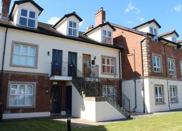 Thumbnail 2 bed flat for sale in Galway Manor, Dundonald, Belfast
