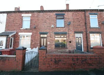 Thumbnail 2 bedroom terraced house for sale in Leigh Road, Westhoughton, Bolton