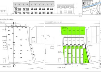 Thumbnail Land for sale in Skipton Road, Keighley