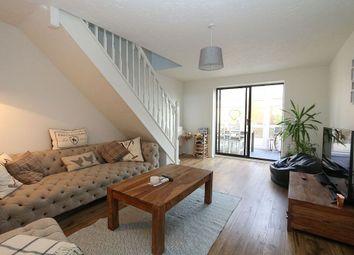 Thumbnail 2 bed terraced house for sale in Blenheim Close, Bath, Avon