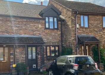 Thumbnail 2 bed terraced house for sale in The Riverbank, Willington, Derby