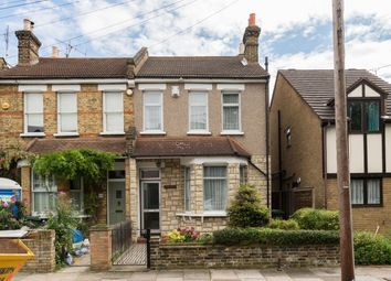 Thumbnail 3 bed semi-detached house for sale in Meadowcourt Road, London