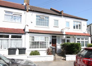 Thumbnail 2 bedroom terraced house for sale in Macclesfield Road, London