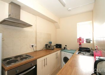 Thumbnail 2 bed flat for sale in Fore Street, St. Marychurch, Torquay