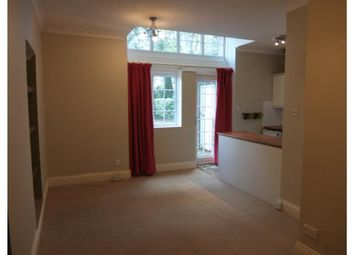 Thumbnail 2 bed flat to rent in Flat 4, Tremarran Court, Crescent Road, Ivybridge, Devon