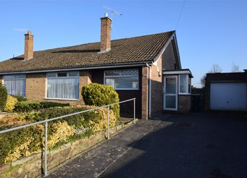 Thumbnail 2 bedroom semi-detached bungalow for sale in East Dundry Road, Bristol