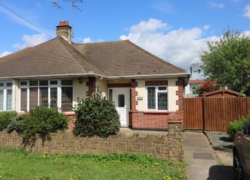 Thumbnail 3 bed semi-detached bungalow to rent in Prince Avenue, Westcliff-On-Sea