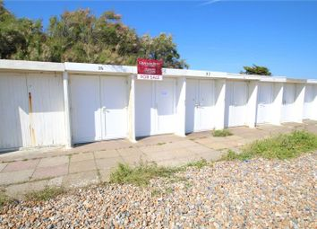 Thumbnail Mobile/park home for sale in South Strand, East Preston, West Sussex