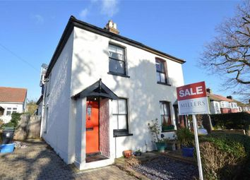 Thumbnail 2 bedroom semi-detached house for sale in Brook Road, Epping