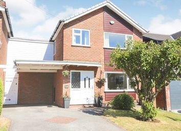 Thumbnail 4 bed link-detached house for sale in The Mere, Cheadle Hulme, Cheadle, Greater Manchester