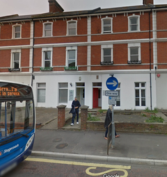 Thumbnail Office to let in 49 Gildredge Road, Eastbourne