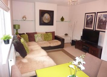 Thumbnail 1 bedroom flat for sale in Findon Road, Findon Valley, Worthing