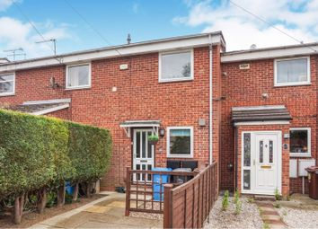 2 bed terraced house for sale in Osprey Close, Hull HU6
