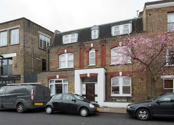 Thumbnail 2 bed flat to rent in Bassano Street, London