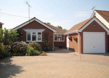 Thumbnail 3 bed bungalow for sale in Halstead Road, Kirby Cross, Frinton-On-Sea