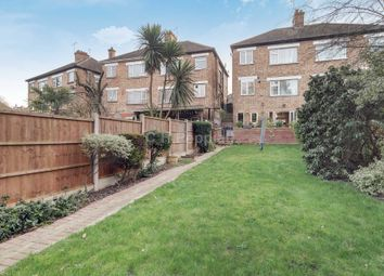 3 bed semi-detached house for sale in Fernwood Crescent, Whetstone, London N20