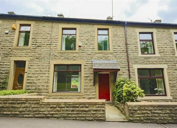 Thumbnail 3 bed terraced house for sale in Manchester Road, Ewood Bridge, Rossendale