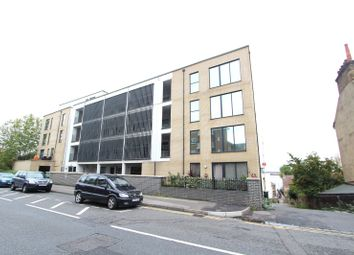 Thumbnail 2 bedroom flat to rent in Clarendon Court, The Terrace, Gravesend, Kent