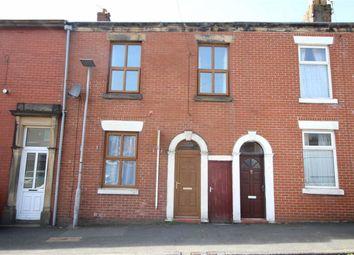 Thumbnail 3 bed terraced house to rent in Chatburn Road, Longridge, Preston