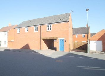 Thumbnail 2 bed detached house to rent in Starling Road, Walton Cardiff, Tewkesbury