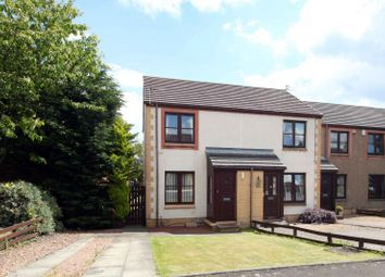 Thumbnail 2 bed end terrace house for sale in Station Park, East Wemyss, Kirkcaldy, Fife