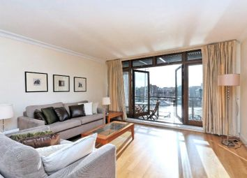 Thumbnail 2 bedroom flat to rent in Jacana Court, Star Place, London