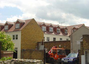 Thumbnail 1 bedroom flat to rent in Sun Street, Waltham Abbey Essex